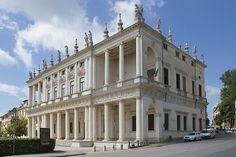palazzo chiericati/palladio