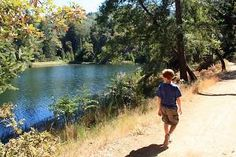 Six Sensational Summer Hikes for Families in Marin