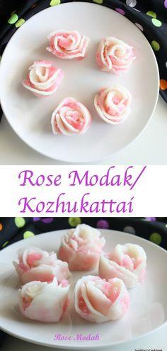 Rose Modak   Rose Kozhukattai