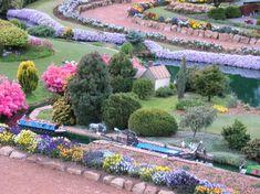 miniture gardens | Gardening Tips » Blog Archive » Miniature gardens