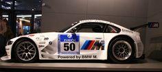 https://flic.kr/p/4K1rUP | BMW Z4 M Coupe | BMW Z4 M Coupe auf der Essen Motorshow 2007