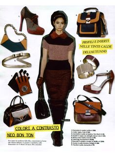 Shelight on TU STYLE #fashion #magazine 18.09.12