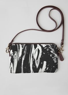 VIDA Statement Clutch - Garden Swag Clutch by VIDA tR76qMGs6