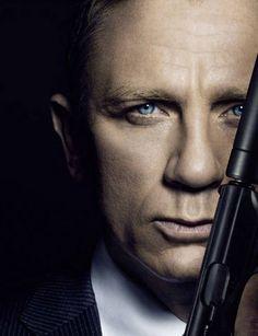 Daniel Craig: 007James Bond