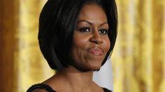 Promoverá Michelle Obama combate a obesidad infantil en Londres 2012 | Info7 | Internacional