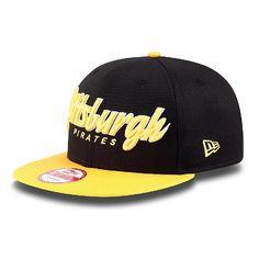 Snapitback Pittsburgh Pirates
