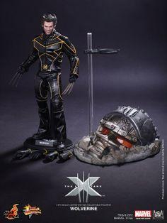 Thor Dark World Action Figure 1/4 Scale Spiele