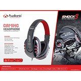 Audionic Shock 3 Gaming Headphone with Ultra Soft Ear Grips Price: INR 899  | http://www.cbuystore.com/product/audionic-shock-3-gaming-headphone-with-ultra-soft-ear-grips/10160348 | India