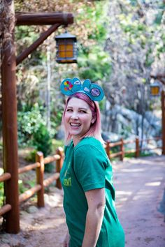 Disneyland Outfits: This Up Disney Bound is perfect for Pixarfest!