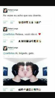 Te amo Cellbit