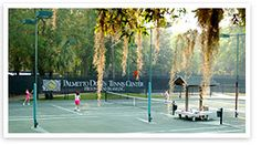Palmetto Dunes Tennis Hilton Head