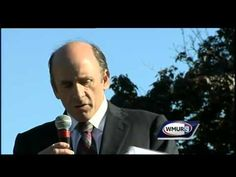 BOSTON ACCENT. CEO Arthur T. Demoulas is for Boston▶ Raw Video: Arthur T. Demoulas on return to Market Basket - YouTube
