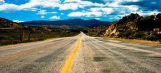 Great American road trips