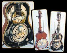 Image Detail for - Dobro Slide Guitar