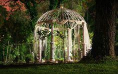 country garden wedding cake | Villa Baragha Country Estate | My Wedding Directory | Vendors ... Villa, Country Garden Weddings, Chapel Wedding, Country Estate, Gazebo, Wedding Cakes, Wedding Decorations, Outdoor Structures, Enchanted
