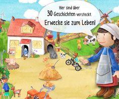 """Wunderwimmelbuch """"Mein Bauernhof"""""""