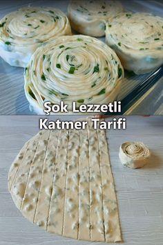 Pasta Recipes, Diet Recipes, Dessert Recipes, Breakfast Menu, Fancy Desserts, Turkish Recipes, Tea Time, Cabbage, Easy Meals