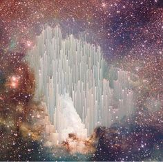 Photo taken by Hubble telescope. Scientists have no clue what it is. There's nev… Photo taken by Hubble telescope. Scientists have no clue what it is. Cosmos, Hubble Space Telescope, Space And Astronomy, Telescope Images, Image Internet, Internet Usage, Heaven's Gate, Fractal, Hubble Images