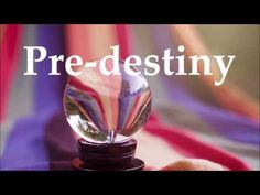 Abraham Hicks ~z~ How much is pre-destined? - YouTube
