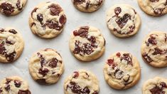 New Holiday Cookie Favorites