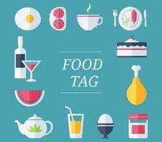 12 domande sul cibo! Food tag! Ciao a tutti!  Come ogni settimana è arrivato il momento del post-tag! Quello di oggi è un tag dedicato al cibo, dodici domande alle quali ho risposto. Se vi fa piacere e vi piace come argomento,