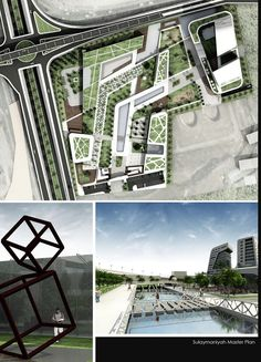 ideas landscape architecture masterplan parks master plan for 2019 Landscape Design Plans, Landscape Architecture Design, Urban Landscape, Plans Architecture, Concept Architecture, Architecture Definition, Computer Architecture, Enterprise Architecture, Lanscape Design