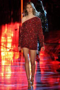 ANDREA JANKE Finest Accessories: Paris Haute Couture   Alexandre Vauthier Fall/Winter 2014/15 Couture #AlexandreVauthier #ParisHauteCouture #HauteCouture #Fashion