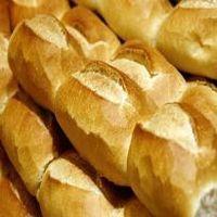Pão francês crocante,para o Café da manhâ.