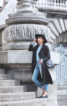 501 CT | Le monde de Tokyobanhbao: Blog Mode gourmand