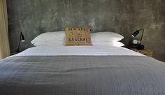 Guest room 1
