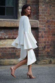 29 Street Style From Australian Fashion Week