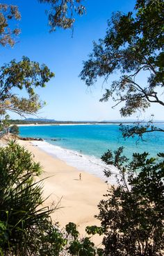 Noosa Heads National