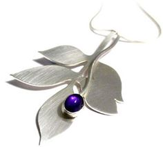 Handmade Silver Jewelry   Fashion in New Look