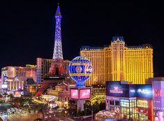 New Eiffel Tower Light Show debuts at Paris Las Vegas Paris Las Vegas, Las Vegas Hotels, Las Vegas Hotel Deals, Las Vegas Attractions, Visit Las Vegas, Paris Hotels, Eiffel Tower Las Vegas, Florida Resorts, Vacation Resorts