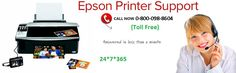 If you are receiving error code or messages in UK in printers then call Epson Customer Service Support UK 0-800-098-8604.