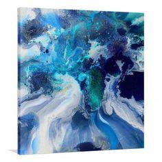 Resinate   Canvas Print