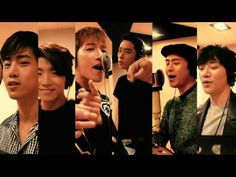 2PM 『Step by Step ミュージックビデオ』