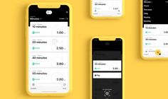 Jakdojade - Public & Intercity Transport app on Behance Mobile Ui Design, App Ui Design, User Interface Design, Mobile Mockup, Mobile App, Bus App, To Do App, Website Design Inspiration, Ui Inspiration