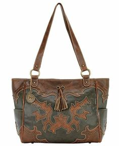 18e81624397d Nashville Collection tote by Bandana from www.cowgirlshine.com  79 Gucci  Handbags