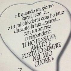 Sempre ♥♥ Italian Humor, Italian Quotes, Learning Italian, Hello Beautiful, Savior, Life Quotes, Sayings, My Love, Words
