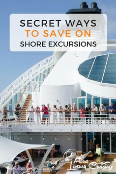A great article about the Secret Ways to Save on Shore Excursions. A must read for those looking for another way to enjoy shore excursions.