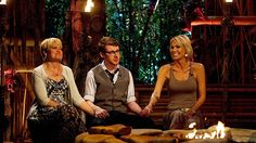 Sherri Biethman seen wearing Montana Silversmiths earrings and bracelets on the 'Suvivor: Caramoan' finale on May 12th.