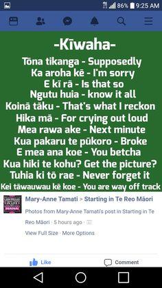 Waitangi Day, Maori Words, Maori Designs, Kiwiana, Know It All, School Resources, Languages, New Zealand, Spanish