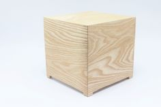 Wood Kubb - White ash
