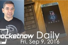 Galaxy Note 7 FAA stance iPhone 7 first day sales & more – Pocketnow Daily