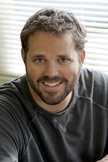 David Denman - love, love, love him as Tony on Drop Dead Diva