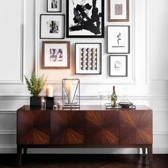 Williams-Sonoma Home features luxury home furniture for every room. Find expertly crafted home furnishings and decor at Williams-Sonoma Home. Decoration Bedroom, Decoration Design, Entryway Decor, Decoration Crafts, Entryway Furniture, Furniture Makeover, Williams Sonoma, Luxury Home Furniture, Design Furniture