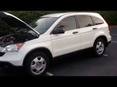 2002 - 2008 Honda CRV Air condition Problems - Recall for AC Clutch - ( Service Advisory Notice ) - YouTube