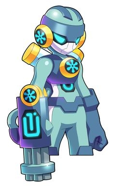 EXE Medium Shot by ultimatemaverickx on DeviantArt Fantasy Character Design, Character Inspiration, Character Art, Mega Man, Kamen Rider Game, Elsword, Monster Hunter World Wallpaper, Maverick Hunter, Cool Robots