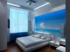 1000интерьеров | Спальни Bed, Furniture, Home Decor, Decoration Home, Stream Bed, Room Decor, Home Furnishings, Beds, Home Interior Design